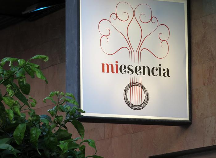 Miesencia