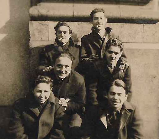 The Bowery Boys / Los Chicos del Bowery