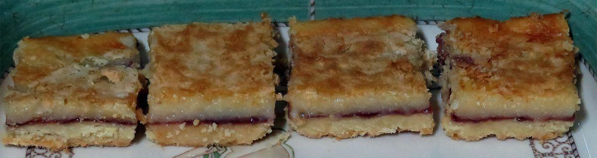 A Piece of Cake That's Easy As Pie / Un Pedazo de Pastel Que Es Tan Fácil Como Tarta