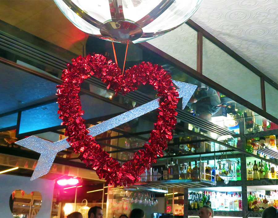 Medieval Love / Amor Medieval