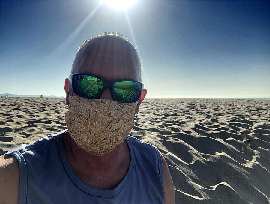 Digging Diapers / Cavando Pañales