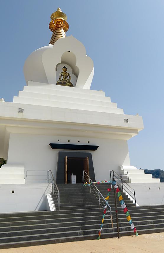 Stupa-fied / Estupa-facto