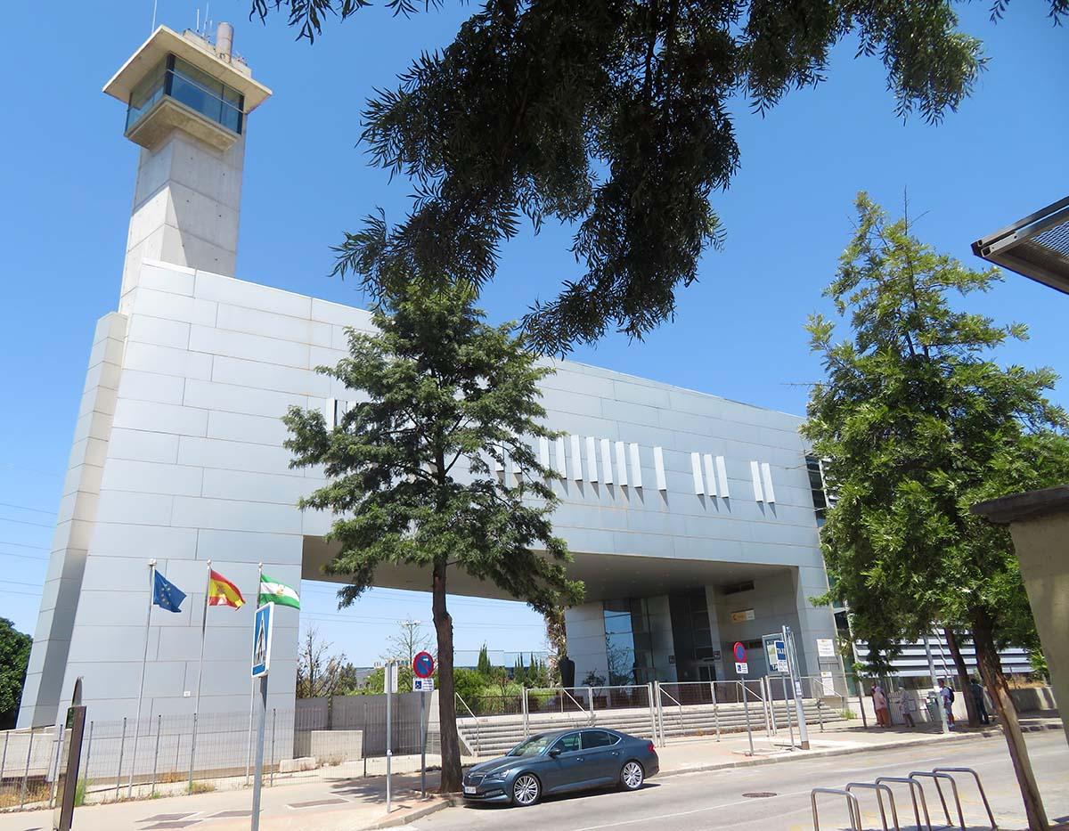 Traffic prison / Prisión de tráfico